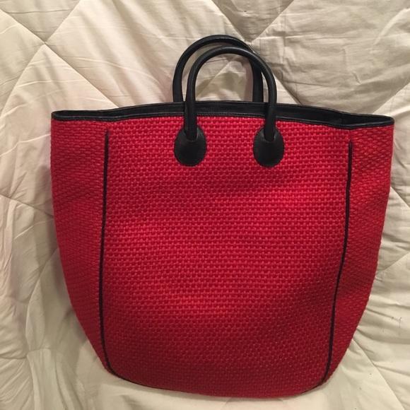 703622e48f Bottega Veneta Handbags - Authentic Vintage Bottega Veneta Tote