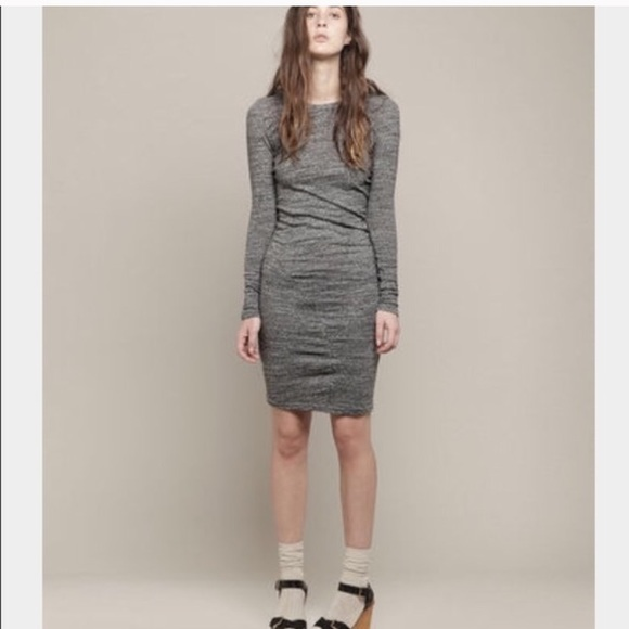 487e898758a Isabel Marant Dresses   Skirts - Isabel Marant Etoile Ela T Shirt Dress