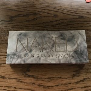Urban Decay Other - BRAND NEW Naked Smoky Palette