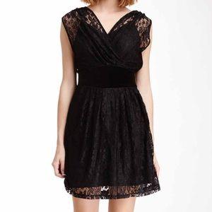 Jack by BB Dakota Dresses & Skirts - Jack BB Dakota Lace Cap Sleeve Dress - NWOT