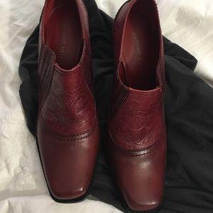 ATM Anthony Thomas Melillo Shoes - Short boots