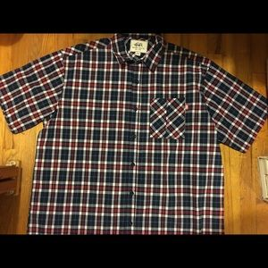 Ecko Unlimited Other - MENS 2XB ECKO UNLIMITED PLAID BUTTON UP SHIRT