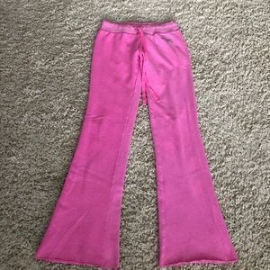 PINK Victoria's Secret Pants - VS PINK sweatpants size XS