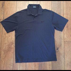 Nike Other - Men's Nike Golf Dri-Fit Polo