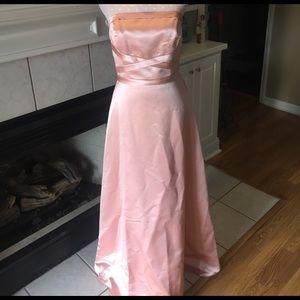 Bill Levkoff Dresses & Skirts - Prom dress