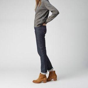 A.P.C. Denim - A.P.C. Slim Jeans
