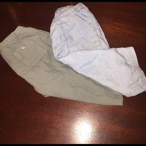 Bonpoint Other - Bonpoint 6 month trouser bundle