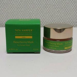 55 off sephora other tata harper diamond dust mineral creme from anie 39 s closet on poshmark. Black Bedroom Furniture Sets. Home Design Ideas