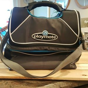 playmate Igloo Other - Playmate super sturdy lunch bag