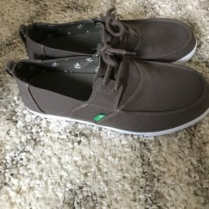 Sanuk Other - Sanuk Men's Shoe 10.5