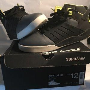 Supra Other - Supra: Skytop III