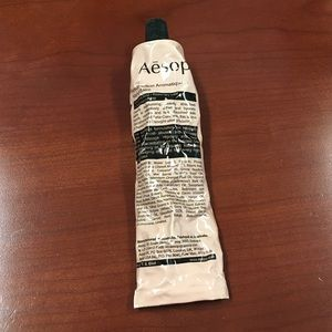 Aēsop resurrection aromatique hand balm