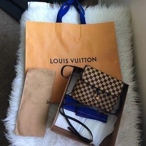 Louis Vuitton Handbags - ❤️FLASH SALE ❤️damier Sauvage LV