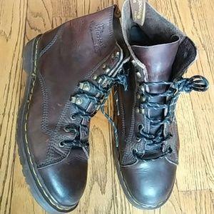 Dr. Martens Other - Dr. Martens 8-eye Men's Boots Made in England UK10