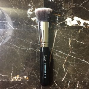 Sigma Other - Sigma Sigmax Flat Top Synthetic Kabuki Brush F80