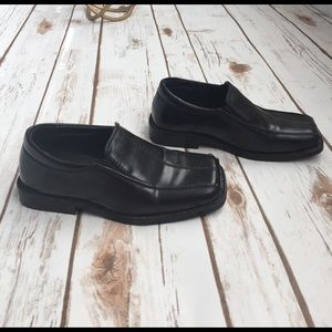 Stacy Adams Other - Stacy Adams Kids blk dress shoe (toddler 11M)