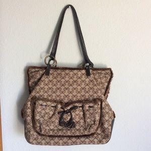 Anya Hindmarch Handbags - Anya Hindmarch tote shoulder bag ❤unique 💕❤️