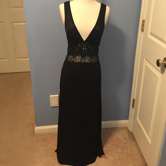 Ritmo di Perla Dresses   La Perla Label Dressgown Prom   Poshmark