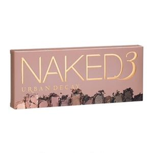 Urban Decay Other - NEW NAKED 3 Urban Decay Palette
