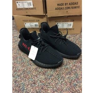 adidas Other - Adidas Yeezy Boost 350 V2 Bred