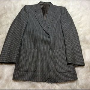 Lubiam Other - Men's lubiam suit jacket size:52L make offer
