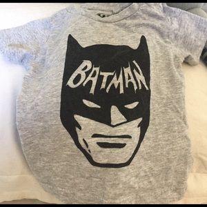 Cotton On Other - Batman Cotton On T-shirt