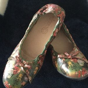 ICON Shoes - Icon Ballet Flats