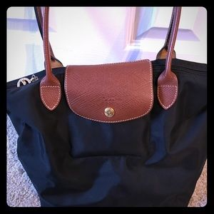 Longchamp Handbags - Small longchamp le pliage bag