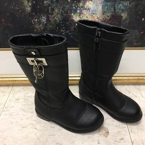 Michael Kors Other - ✅Girls Micheal Kors boots size 8