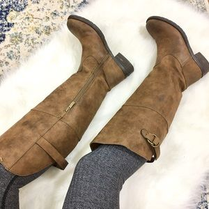 Very Volatile Shoes - Very Volatile Tall Boots