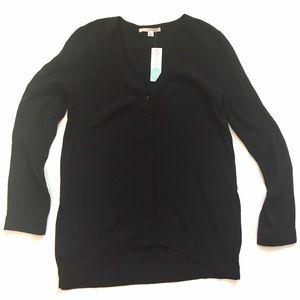 41Hawthorn Tops - NWT - Stitch Fix (41Hawthorn) Sandor black blouse