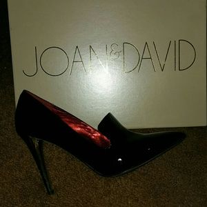 Joan & David Shoes - Joan and David great condition with box
