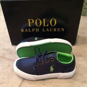 Polo by Ralph Lauren Other - Polo Ralph Lauren Sneakers