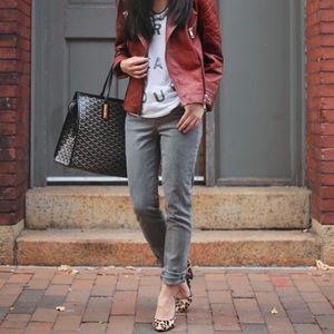 Big Star Denim - NWT Big Star gray skinny jeans