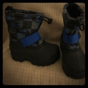 Northside Other - Boys Winter Boots