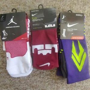 Nike Other - Nike sock bundle