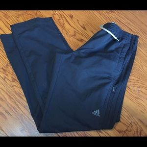 Adidas Other - Men's vintage adidas track / athletic pants L GUC