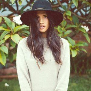 Brixton Accessories - Wide brim hat