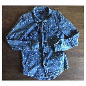 Zanerobe Other - ZANEROBE Denim Jacket size M