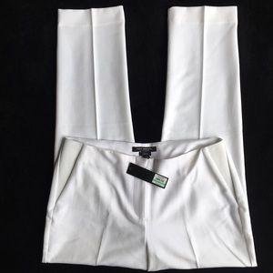 Jones New York Pants - 🆕Jones New York Signature Stretch White Pant Sz 8