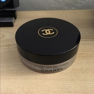 CHANEL Other - Soleil Tan De Chanel