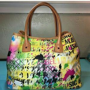 Handbags - Reposh. L.a.m.b. handbag great condition
