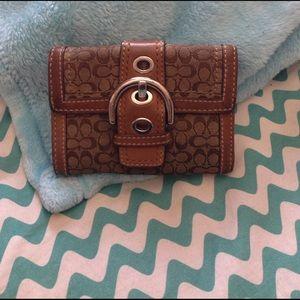 Coach Handbags - Coach wallet