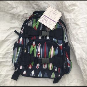 pottery barn kids Other - Pottery Barn Kids mini backpack. NWT.