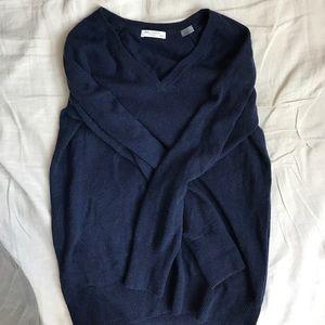 Equipment cashmere Asher V-neck XS