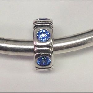 Jewelry - Authentic Pandora spacer