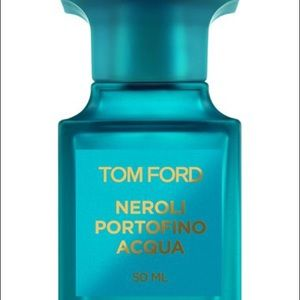 Tom Ford Other - Tom Ford Neroli Portofino Acqua NIB