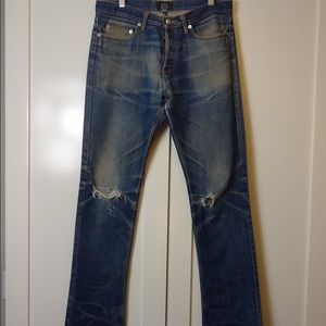 APC Other - APC New Cure H Distressed