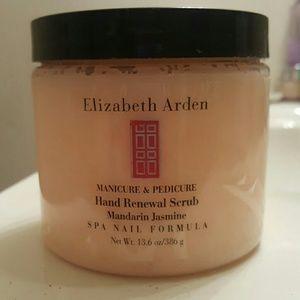 Elizabeth Arden Other - NEW Elizabeth Arden Hand Renewal Scrub