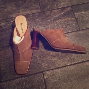 Ipanema Shoes - Size 8.5 new never worn!